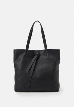 Coccinelle - JOY - Shopping Bag - noir