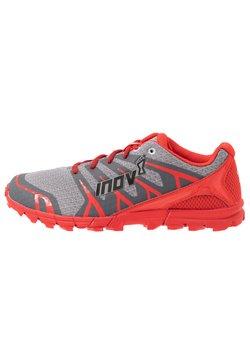 Inov-8 - TRAILTALON 235 - Zapatillas de trail running - grey/red