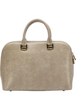 usha - Shopping Bag - beige