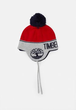 Timberland - PULL ON HAT BABY - Pipo - bright red