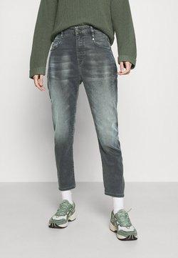 Diesel - D-FAYZA-NEJOGGJEANS - Jeans Relaxed Fit - grey