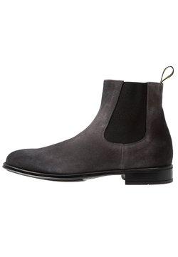 Doucal's - AUGU - Classic ankle boots - lavagna
