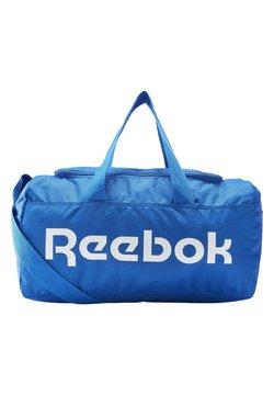 Reebok - ACTIVE CORE - Sporttasche - blue