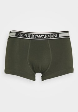 Emporio Armani - TRUNK - Shorty - verde scuro