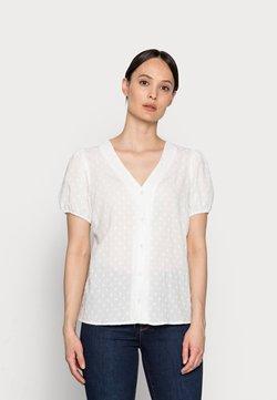 Freequent - Bluse - brilliant white