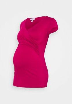 Envie de Fraise - FIONA - Camiseta estampada - raspberry