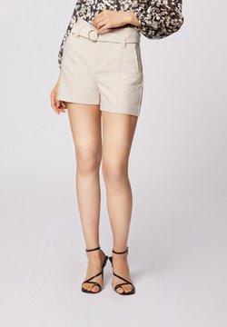 Morgan - Shorts - sand