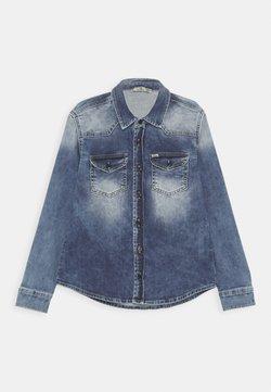 LTB - ROHAN - Overhemd - vista blue
