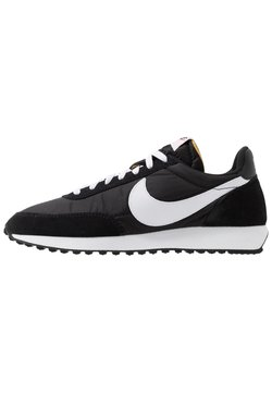Nike Sportswear - AIR TAILWIND 79 - Sneaker low - black/white/team orange