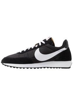 Nike Sportswear - AIR TAILWIND 79 - Sneakers laag - black/white/team orange