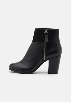 ALDO - PRESPA - Ankle Boot - black