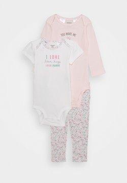 Carter's - SET - Legging - pink