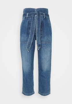 Citizens of Humanity - NOELLE  - Relaxed fit jeans - blue denim