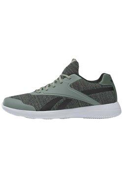 Reebok - STRIDIUM SHOES - Zapatillas de running estables - green