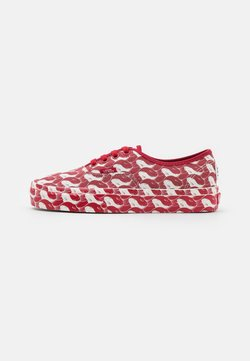 Vans - VANS AUTHENTIC X OPENING CEREMONY - Sneakers basse - red