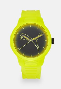 Puma - RESET - Montre - yellow