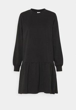 JDY - JDYNASHVILLE DRESS - Vapaa-ajan mekko - black