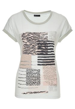 Decay - T-Shirt print - mint