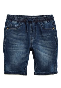 Next - Jeansshort - dark blue