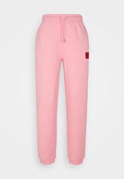 HUGO - DICHIBI REDLABEL - Jogginghose - bright pink