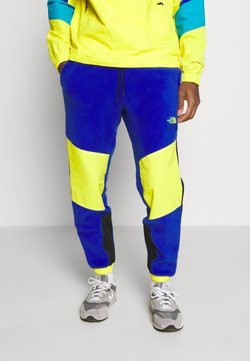 The North Face - EXTREME PANT - Jogginghose - blue combo