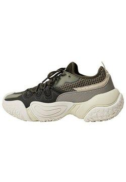 Mango - Sneakers - grijs