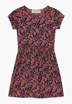 Rosemunde - DRESS - Jerseykleid - terracotta