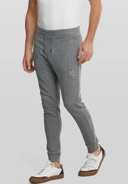 Van Gils - Jogginghose - grey