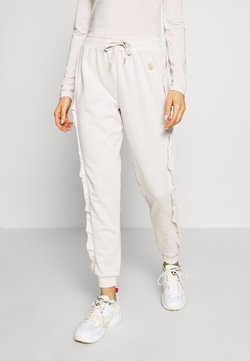 River Island - Jogginghose - cream