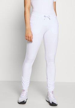 Limited Sports - SAMY - Jogginghose - white