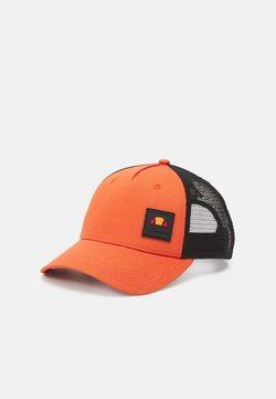 Ellesse - ARTAN UNISEX - Czapka z daszkiem - dark orange