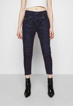 Diesel - FAYZA - Jeans Relaxed Fit - purple