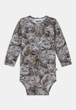 Molo - FOSS UNISEX - Body - grey