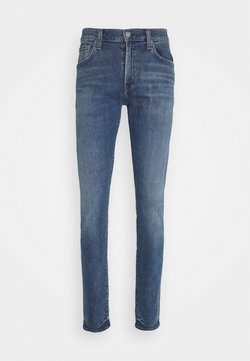 Citizens of Humanity - LONDON - Jeans Tapered Fit - deep lake