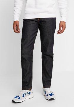 Nudie Jeans - STEADY EDDIE II - Jeans slim fit - dry selvage