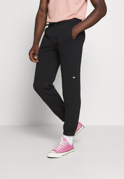Dickies - BIENVILLE - Jogginghose - black