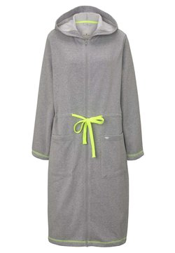 TOM TAILOR - Dressing gown - lime