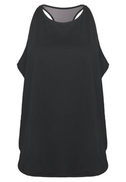 Wolf & Whistle - EXCLUSIVE BACK BLACK - Toppi - black