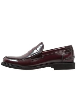 Florsheim - PICASSO  - Business-Slipper - wine