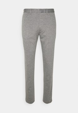 Tommy Hilfiger - BLEECKER MODERN - Pantalon classique - medium grey heather