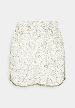 Soaked in Luxury - SLBANKS - Shorts - whisper white