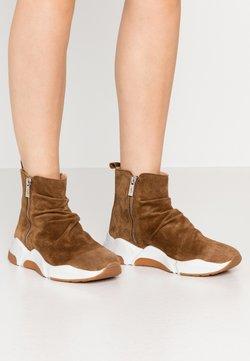 Billi Bi - Ankle Boot - tabac