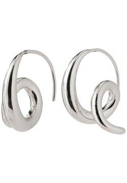 Pilgrim - Örhänge - silver plated