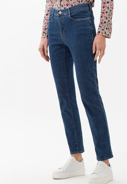 BRAX - STYLE MARY - Jeans Slim Fit - clean regular blue