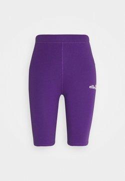 Ellesse - YARRA - Szorty - dark purple