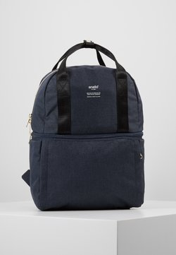 anello - CHUBBY BACKPACK - Reppu - navy