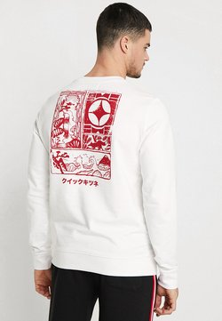 Only & Sons - ONSJANNICK - Sweater - white