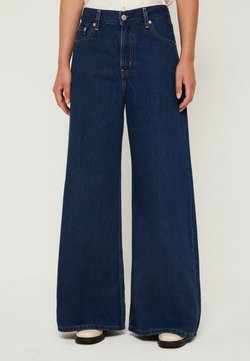 Levi's® - LOOSE ULTRA WIDE LEG - Flared Jeans - at the ready loose