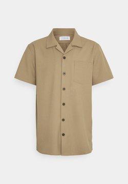 Libertine-Libertine - CAVE - Camisa - khaki