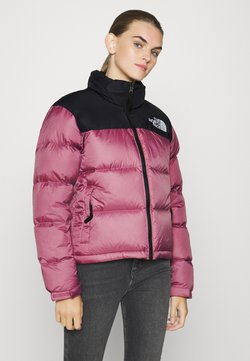 The North Face - W 1996 RETRO NUPTSE JACKET - Daunenjacke - mesa rose